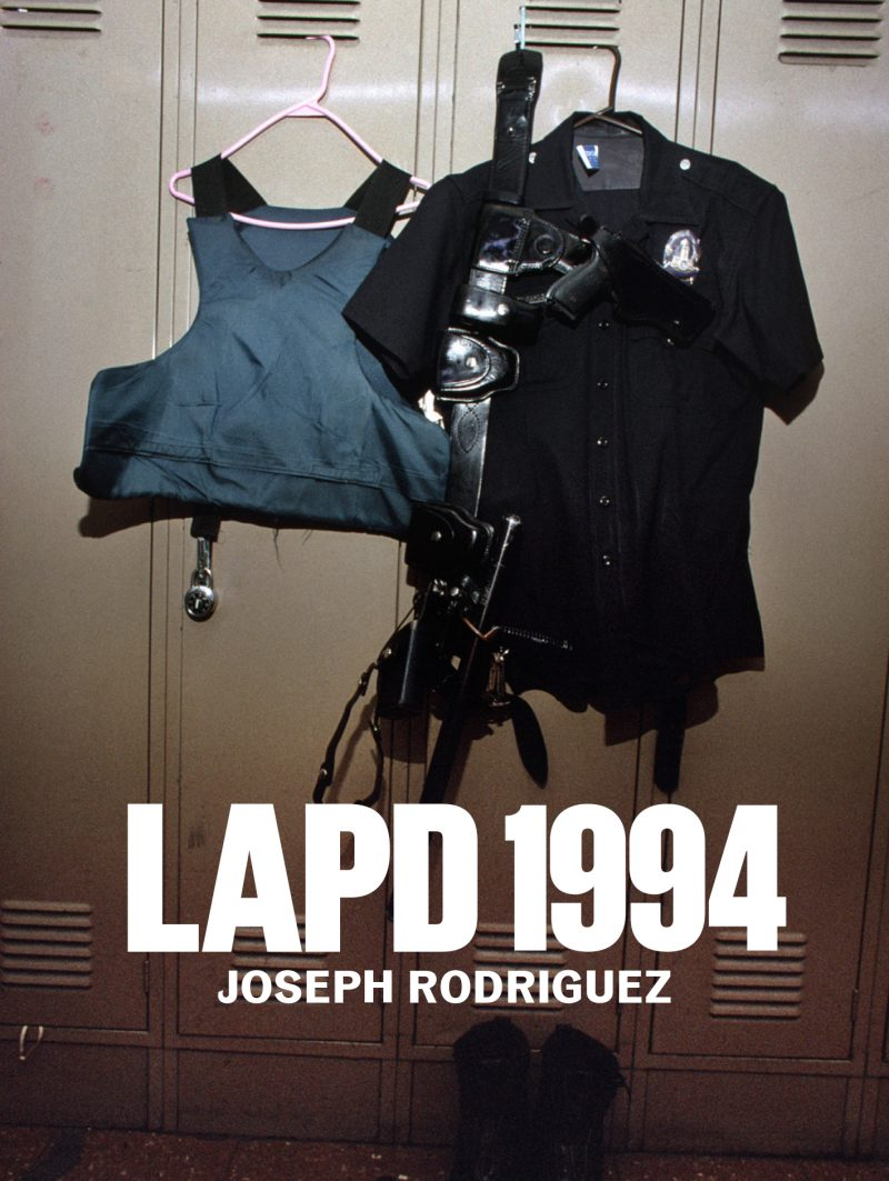 Cover 'LAPD 1994'