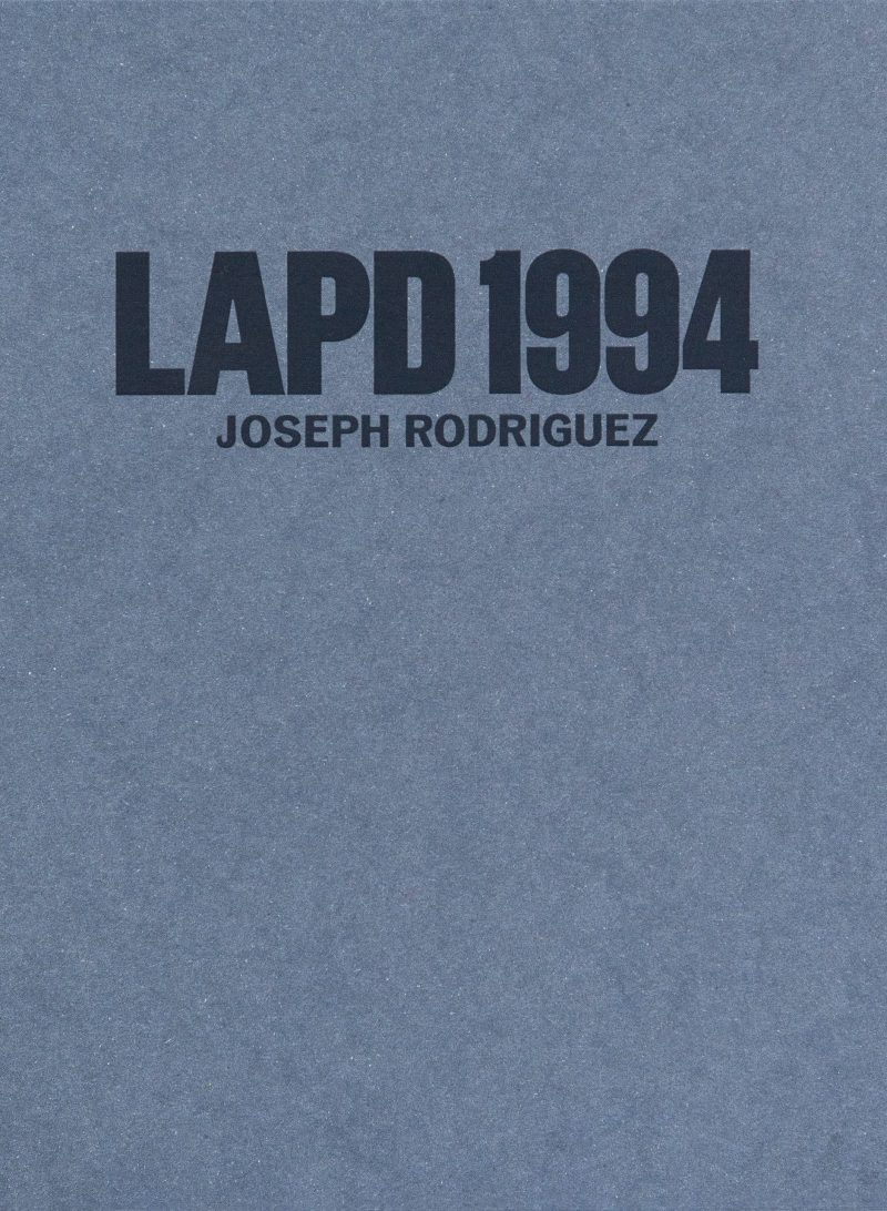 Collectors Edition 'LAPD 1994'